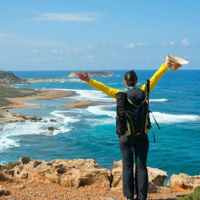 Kypros - vandring og kultur