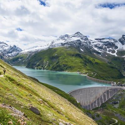 Vakre vandringer Zell am See