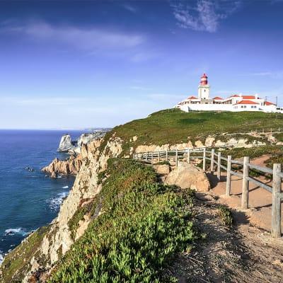 Lette vandringer i Portugal