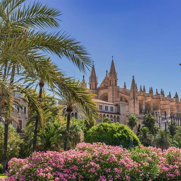 Langtidsferie Mallorca