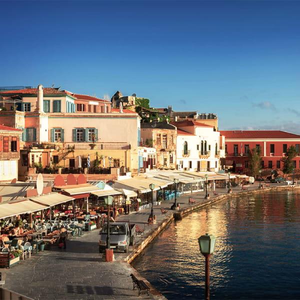 Tones Kreta