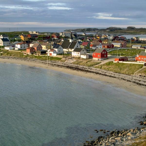 Kirkenes og Sør-Varanger