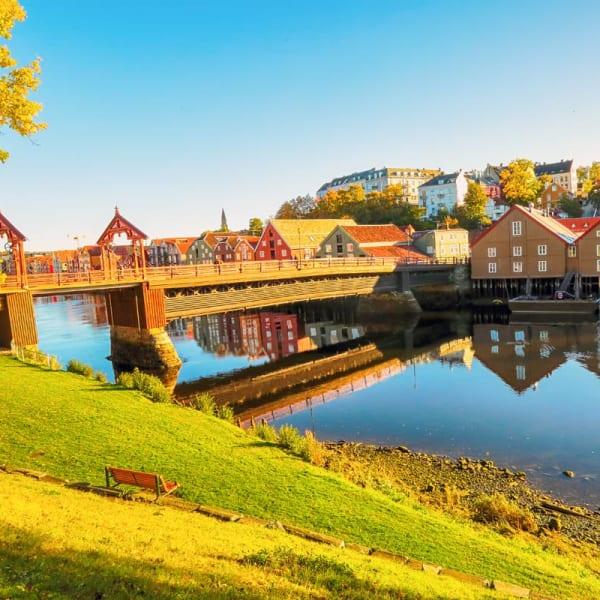 Trivelige Trøndelag