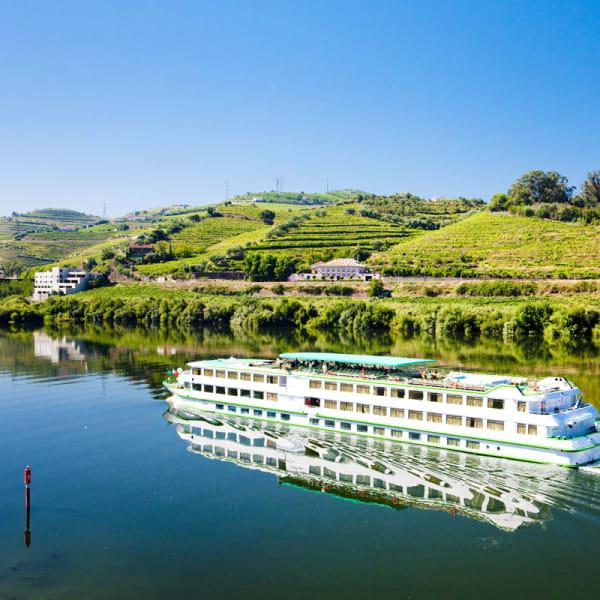 Elvecruise på Douro