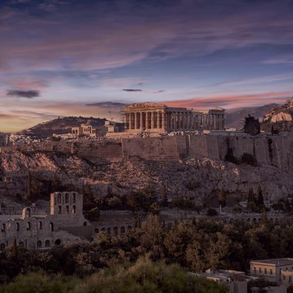 Hellas med Kristian