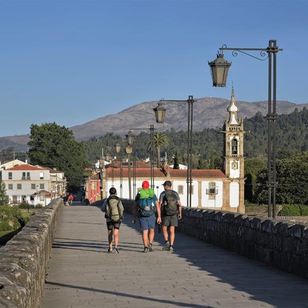 Den portugisiske Pilegrimsveien