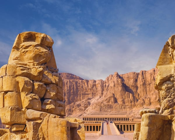 Luxor - Esna - Edfu (F, L, M)