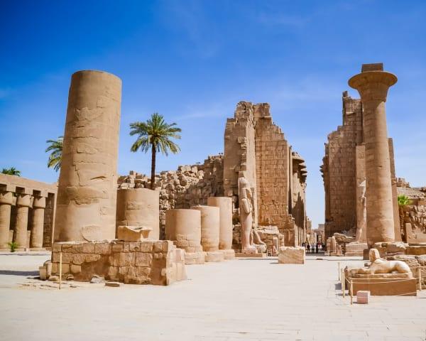 Luxor (F, L, M)