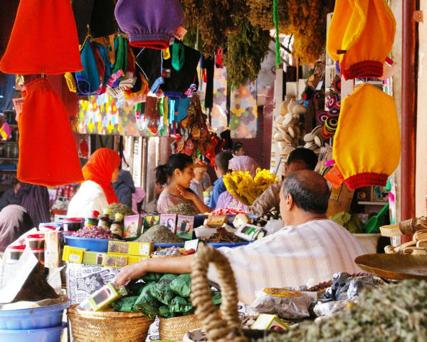 Marrakesh (F, M)