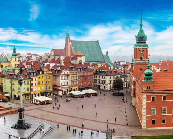 Gamle Krakow (F,L)