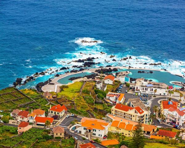 Madeiras nordkyst (F, M)