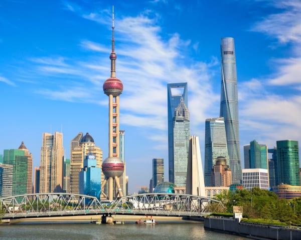 Shanghai (F, L)