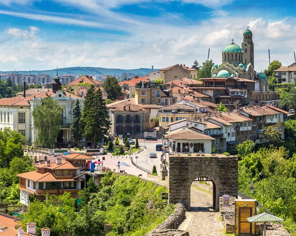 Veliko Tarnovo (F, L, M)
