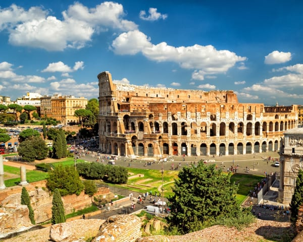 Byrunde Roma (F)