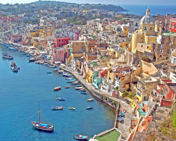 Napoli (F, M)