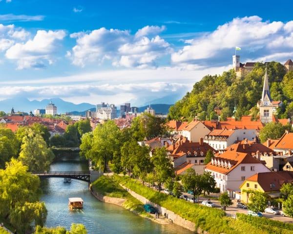 Ljubljana (F, L, M)
