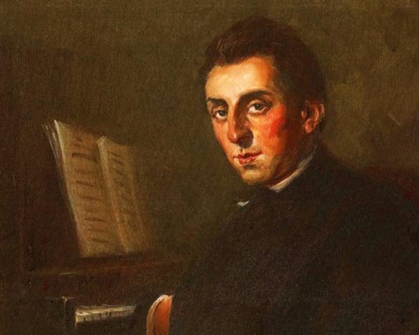 Fri formiddag og bes�k p� Chopin-museet (F)