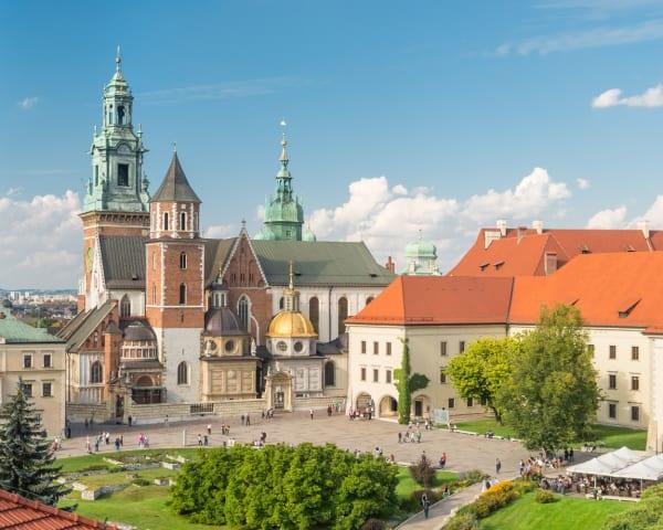 Gamle Krakow (F, L)