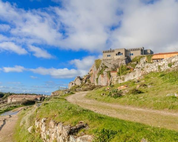 Vandring: Peninha - Cabo da Roca (F, ML, M)