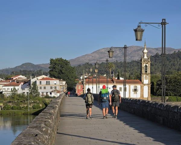 Porto – Vilarino – San Pedro de Rates – Ponte de Lima (F, M)