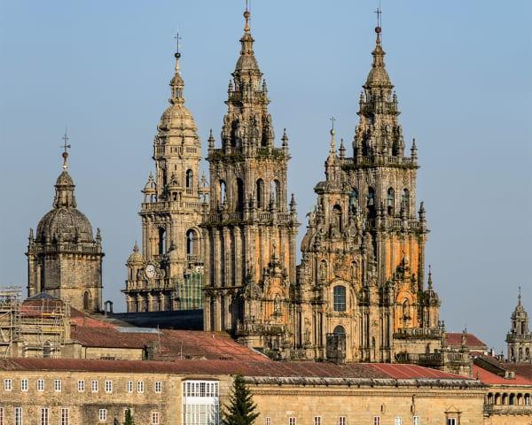 Santiago de Compostela (F, M)