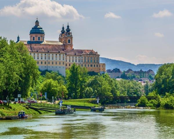 Wien – Salzburg - Lenggries