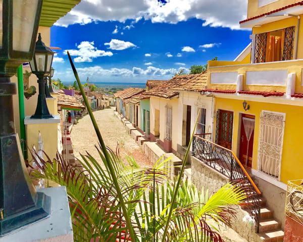 Havanna - Cienfuegos (F, L)