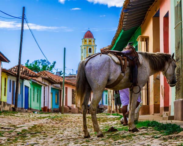 Cienfuegos - Trinida (F)