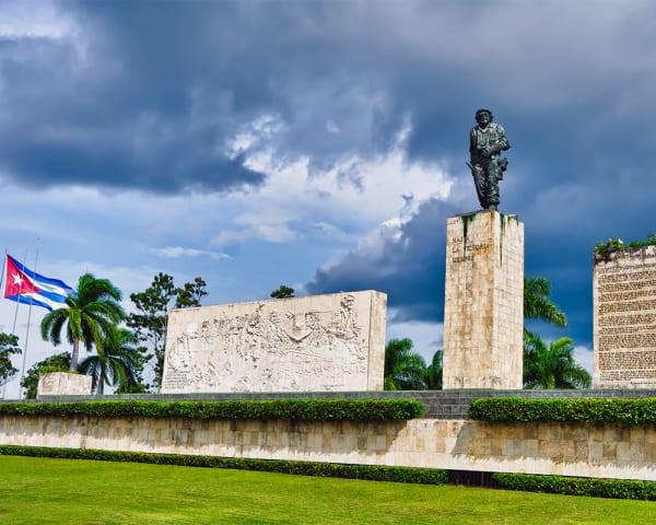 Trinidad - Santa Clara - Varadero (F, L, M)