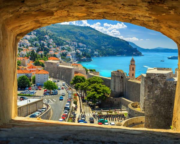 Dubrovnik (F, L, M)