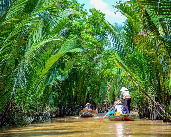 Mekong Delta (F, L)
