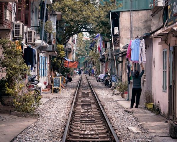 Hanoi (F, L, M)