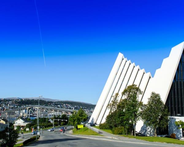 Stokmarknes – Rishøyhamn – Tromsø (F, L, M)