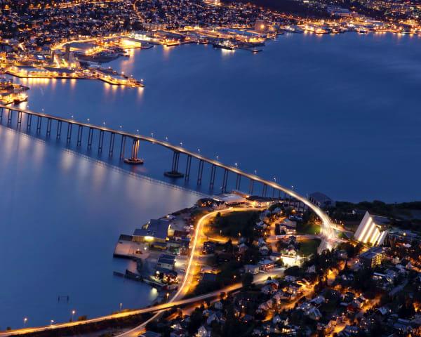 Hurtigruten – Tromsø (F, L, M)