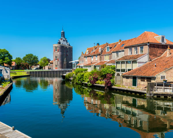 Utrecht – Enkhuizen (F, L, M)