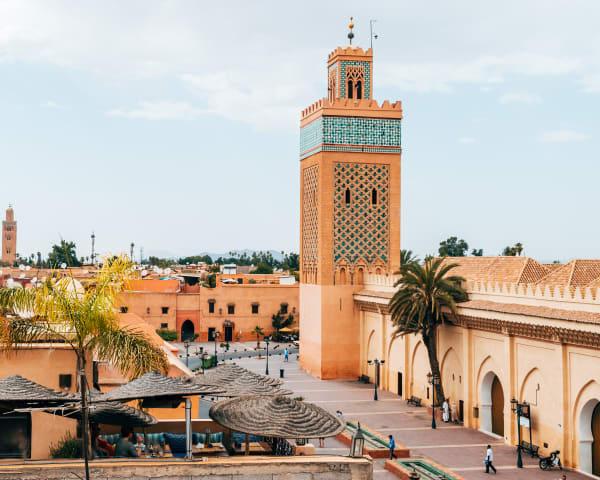Marrakech (F, L, M)