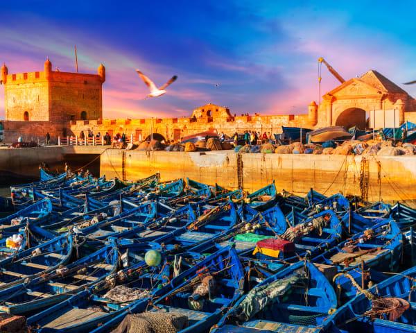 Essaouira (F, M)