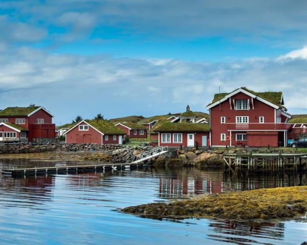 Molde – Atlanterhavsveien – Kristiansund (F, L, M)