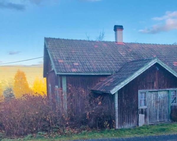 Lukashaugen – Grenserøys 90 (F)