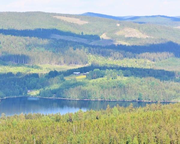 Bergsætra – Agnåa  (F, M)