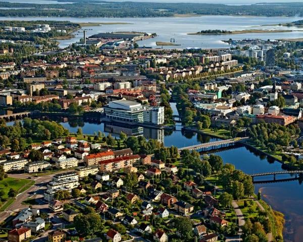 Karlstad (F, M)