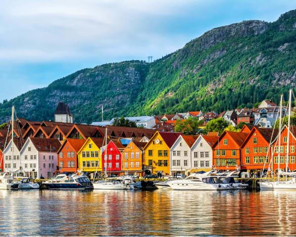 Bergen (F, M)