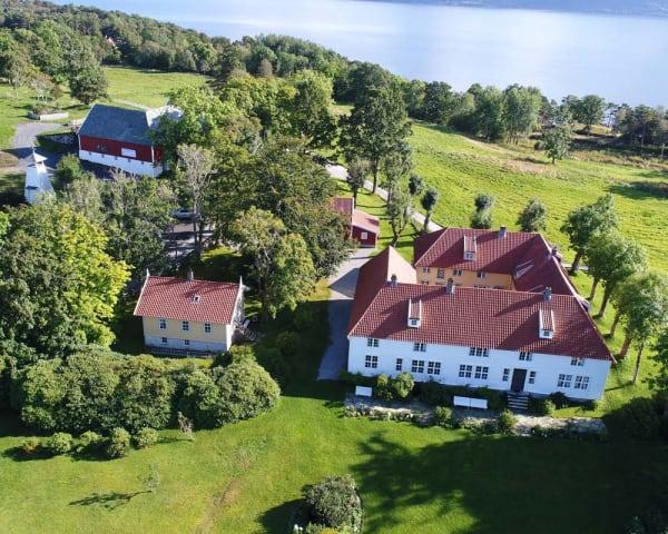 Loen – Førde - Florø – Svanøy (F, M)