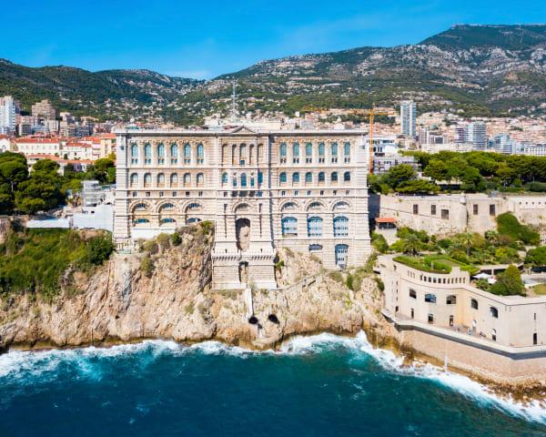 Fridag. Valgfri utflukt til Monaco (F)