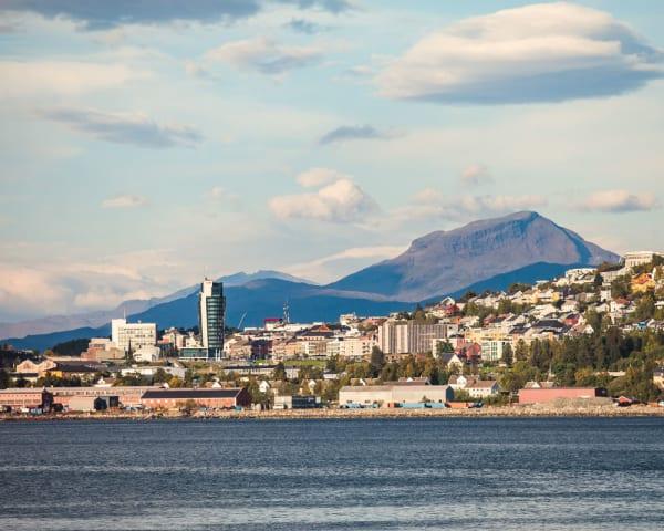 Kiruna � Narvik (F, M)