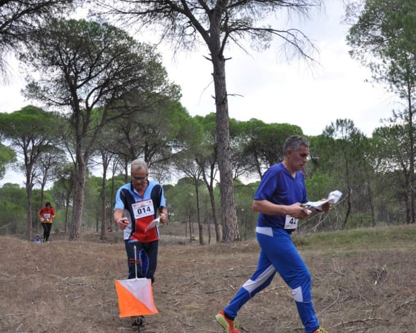 Alanya - løp (mellom dist.)