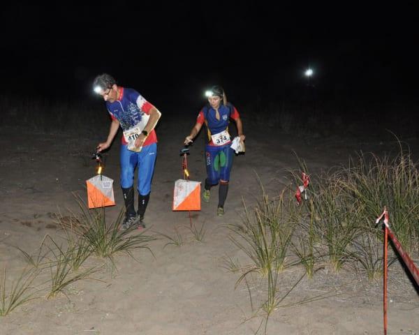 Alanya - løp (mellom dist. og natt spri.)