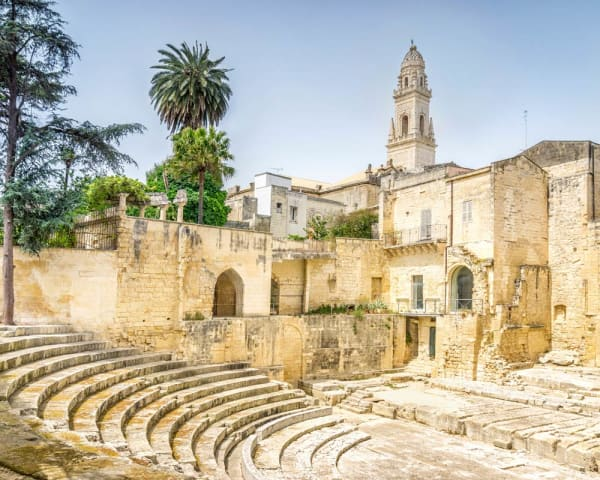 Lecce og Otranto (F, L, M)