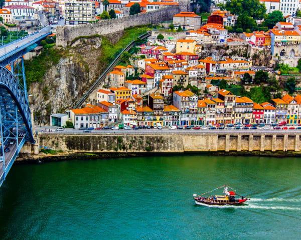 Porto (F, L, M)
