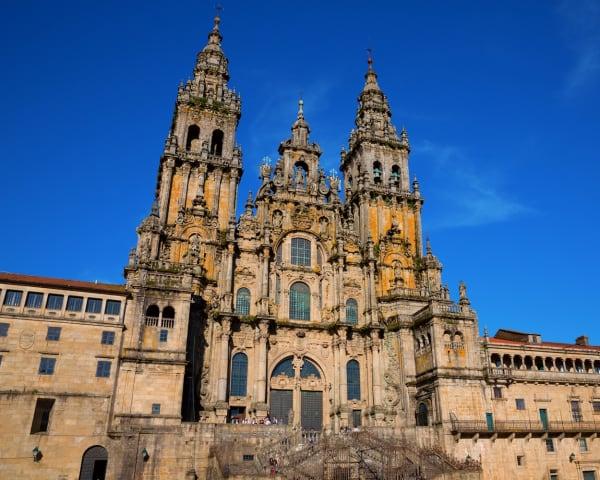 Santiago de Compostela (F, L, M)
